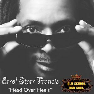 Errol Starr Francis
